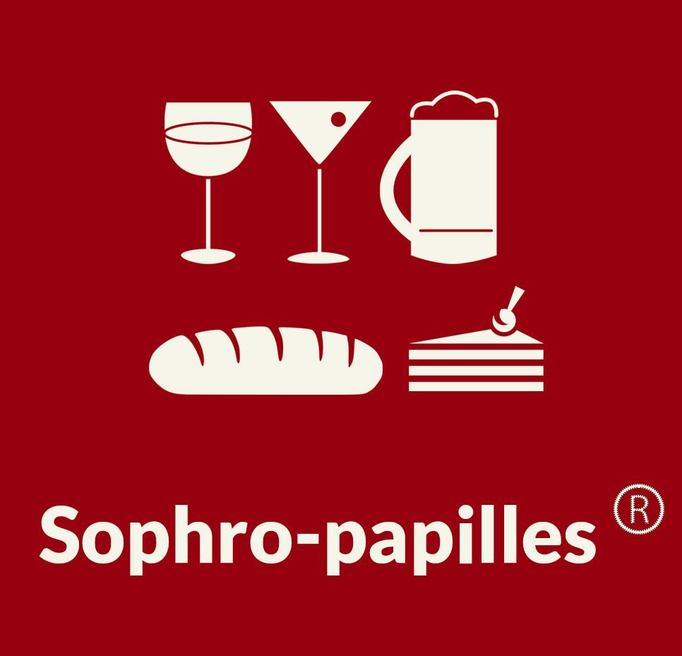 SOPHRO-PAPILLES (R)