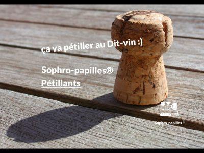 """Sophro-papilles® """"Pétillants"""""""