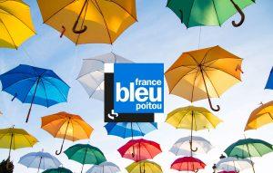 Intervention sur France bleu Poitou : Résister à la morosité ambiante au travail