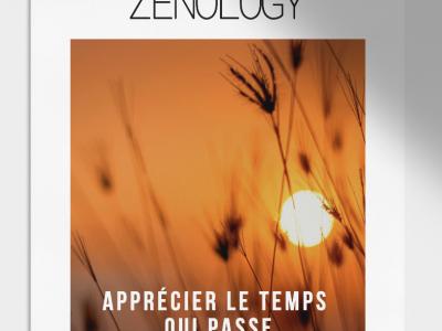 Zenology (magazine offert)
