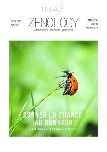 Zenology N°2 (magazine offert)